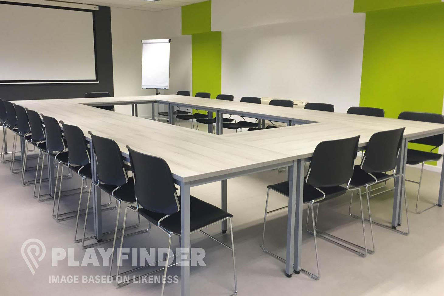 Isaac Newton Academy Meeting room space hire