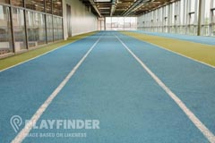 Westmanstown Sports & Conference Centre | N/a Athletics Track