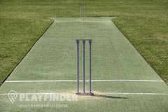 Manor Park | Grass Cricket Facilities