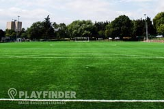 St. Bede's College | 3G astroturf Football Pitch