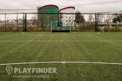 Our Lady's RC High School | 3G astroturf Hockey Pitch