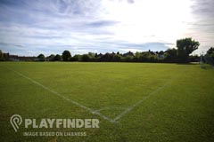 Leyton Sports Ground | N/a Space Hire