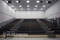 Luton Sixth Form College | N/a Space Hire