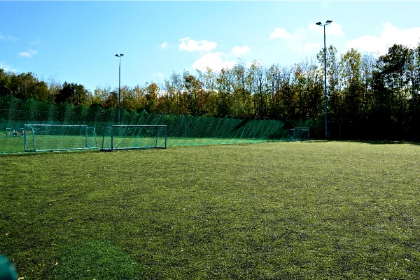 Leicester Celtic 5 a side | Astroturf football pitch