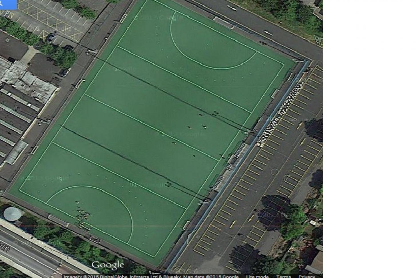 Newpark Sports Centre 5 a side | Astroturf football pitch