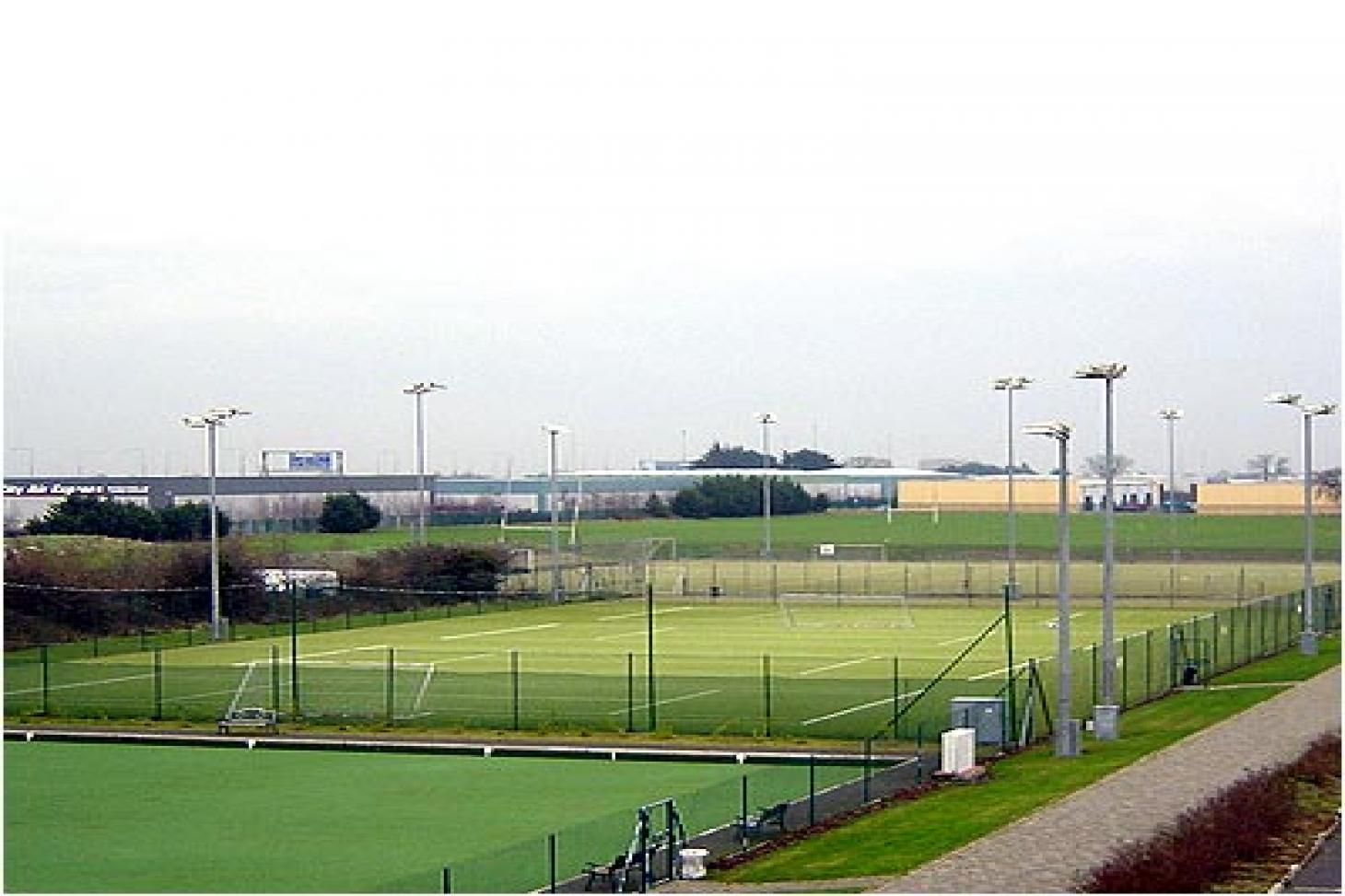 Sportslink 5 a side | Astroturf football pitch