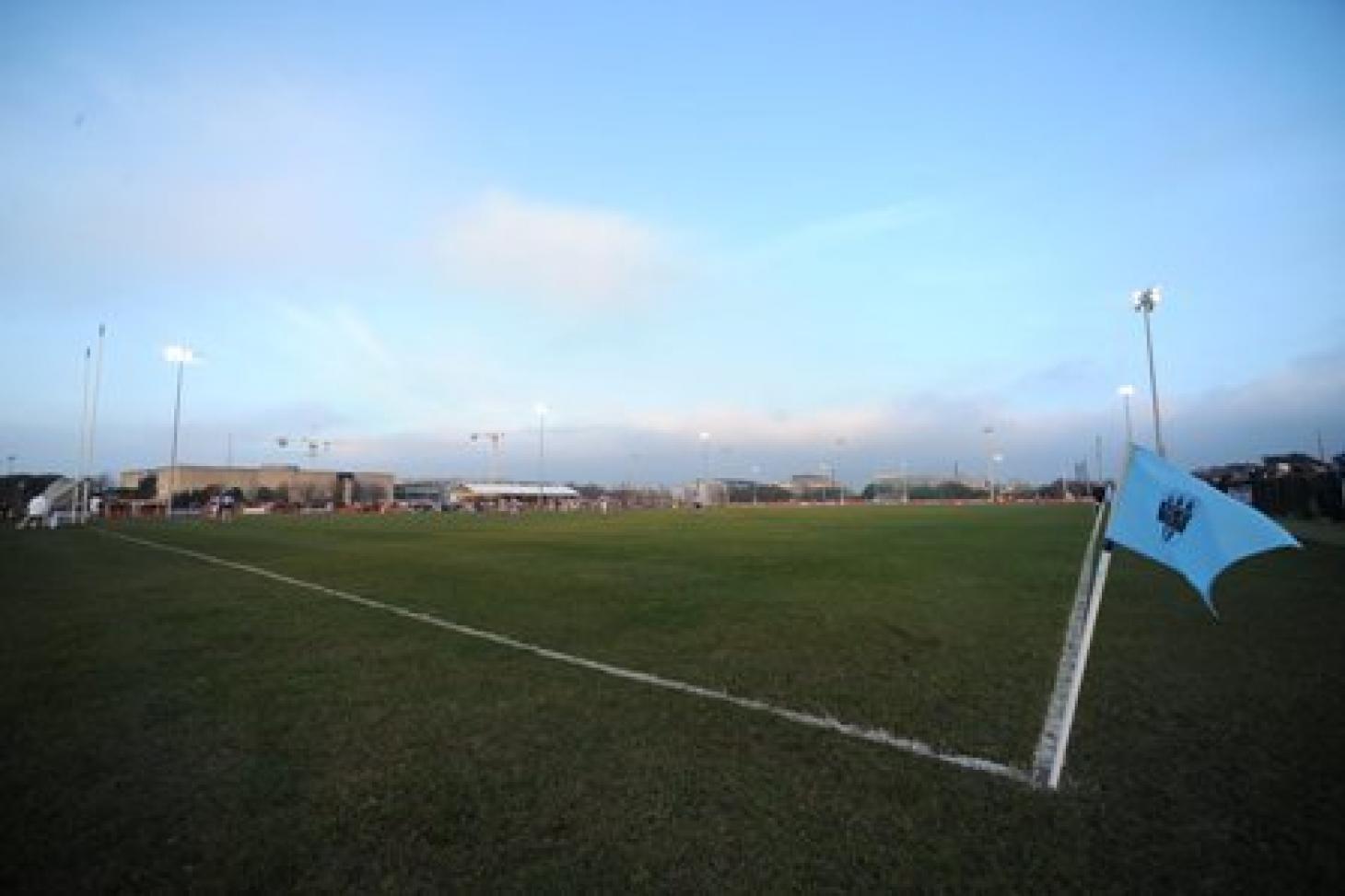 University College Dublin 11 a side | Grass football pitch