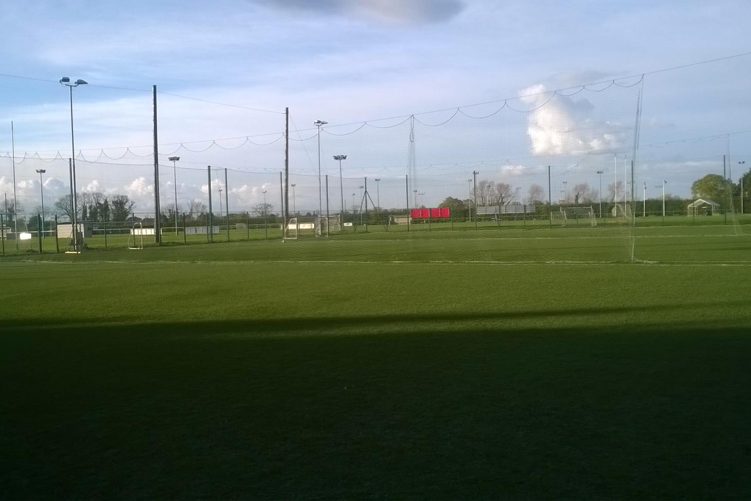 Westmanstown Sports & Conference Centre Training | Astroturf gaa pitch
