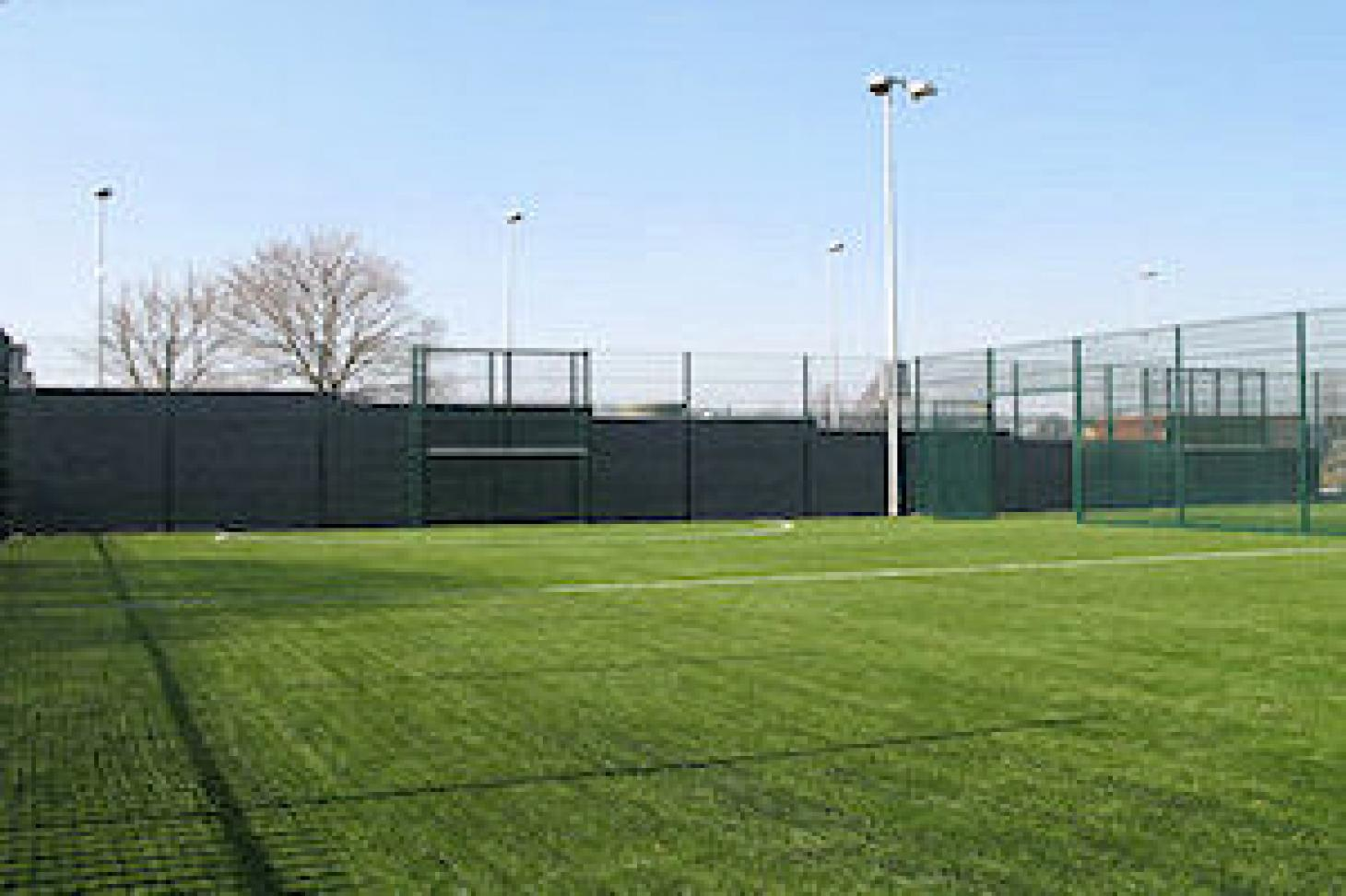dlr Meadowbrook 5 a side | Astroturf football pitch