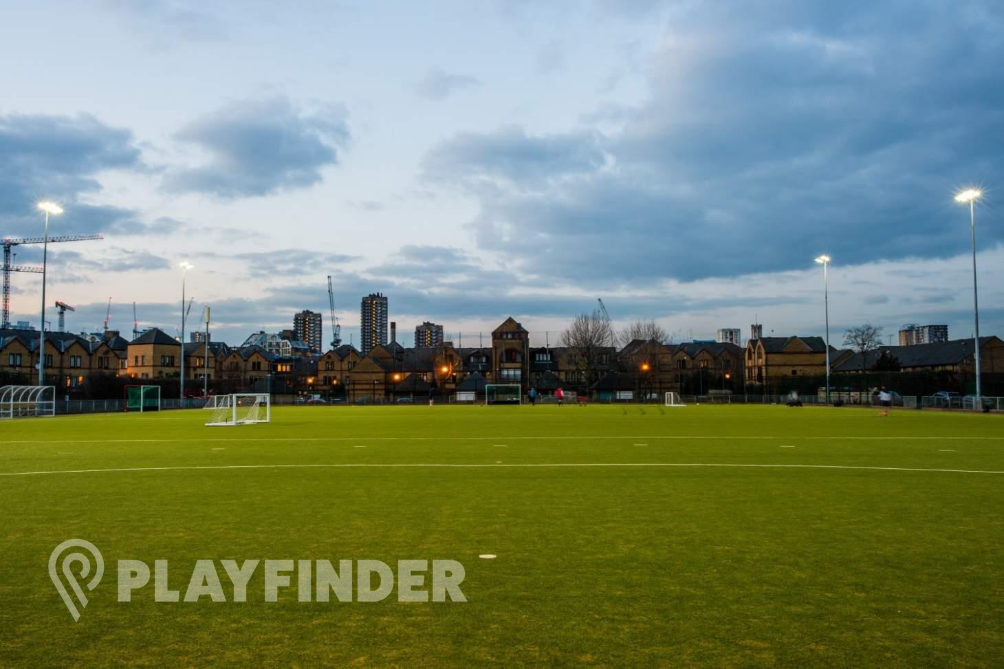 John Orwell Sports Centre 5 a side | Astroturf football pitch