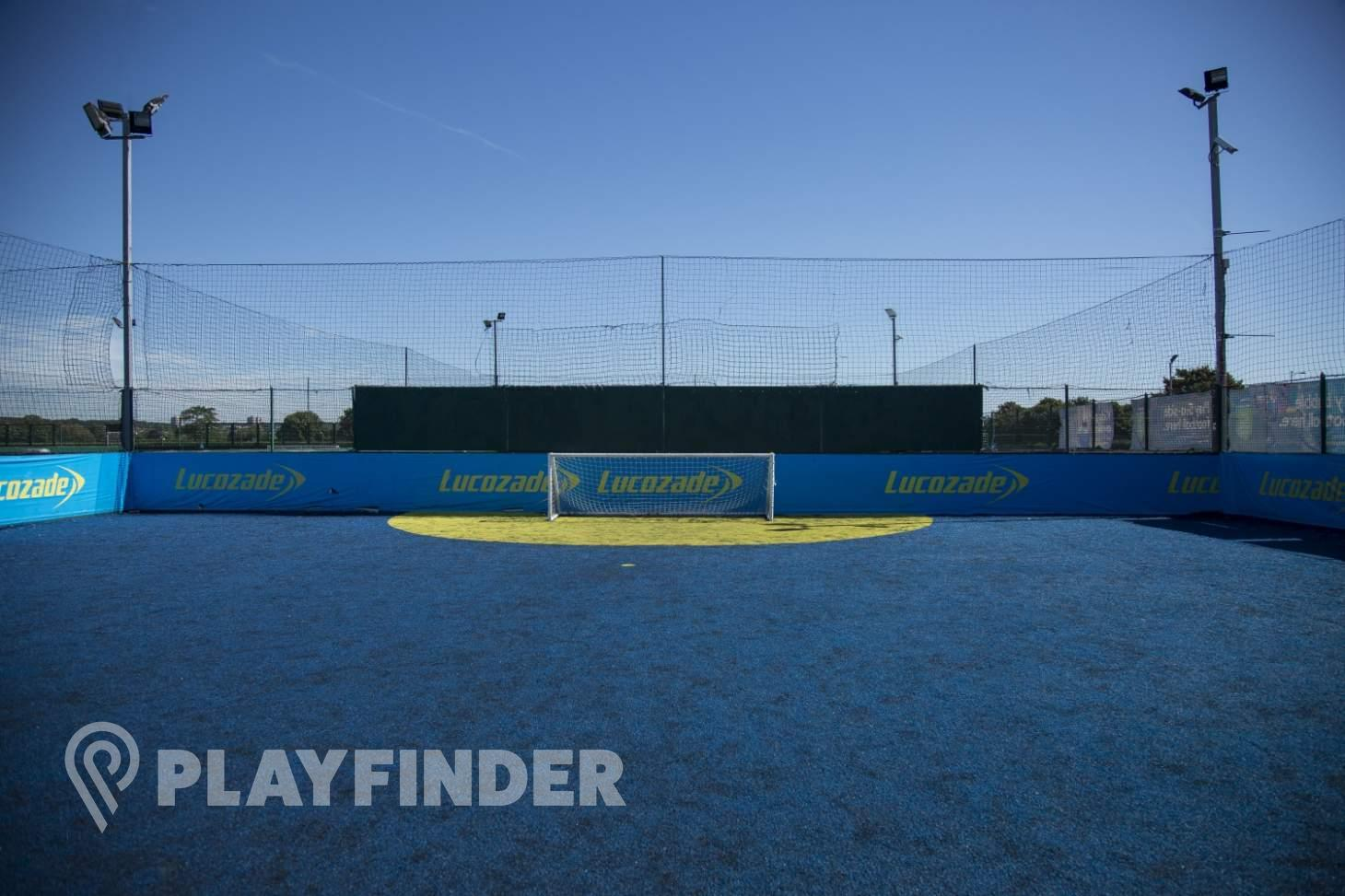 Powerleague Fairlop 5 a side | 3G Astroturf football pitch