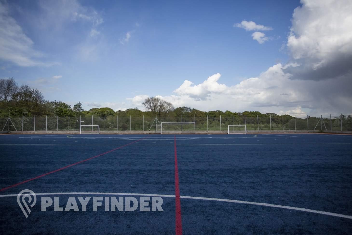 Powerleague Finchley 7 a side | 3G Astroturf football pitch
