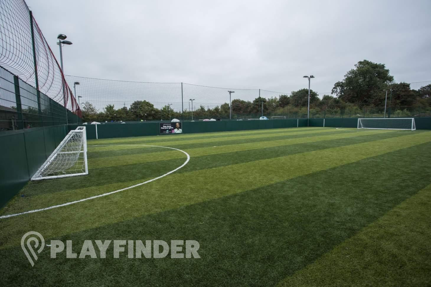 Powerleague Watford 5 a side | 3G Astroturf football pitch