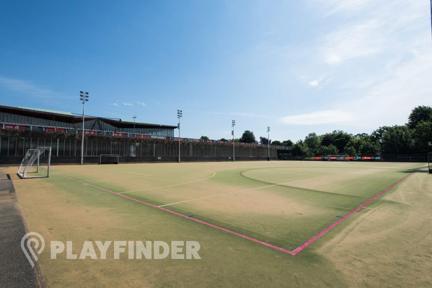 Crystal Palace National Sports Centre Outdoor | Astroturf hockey pitch