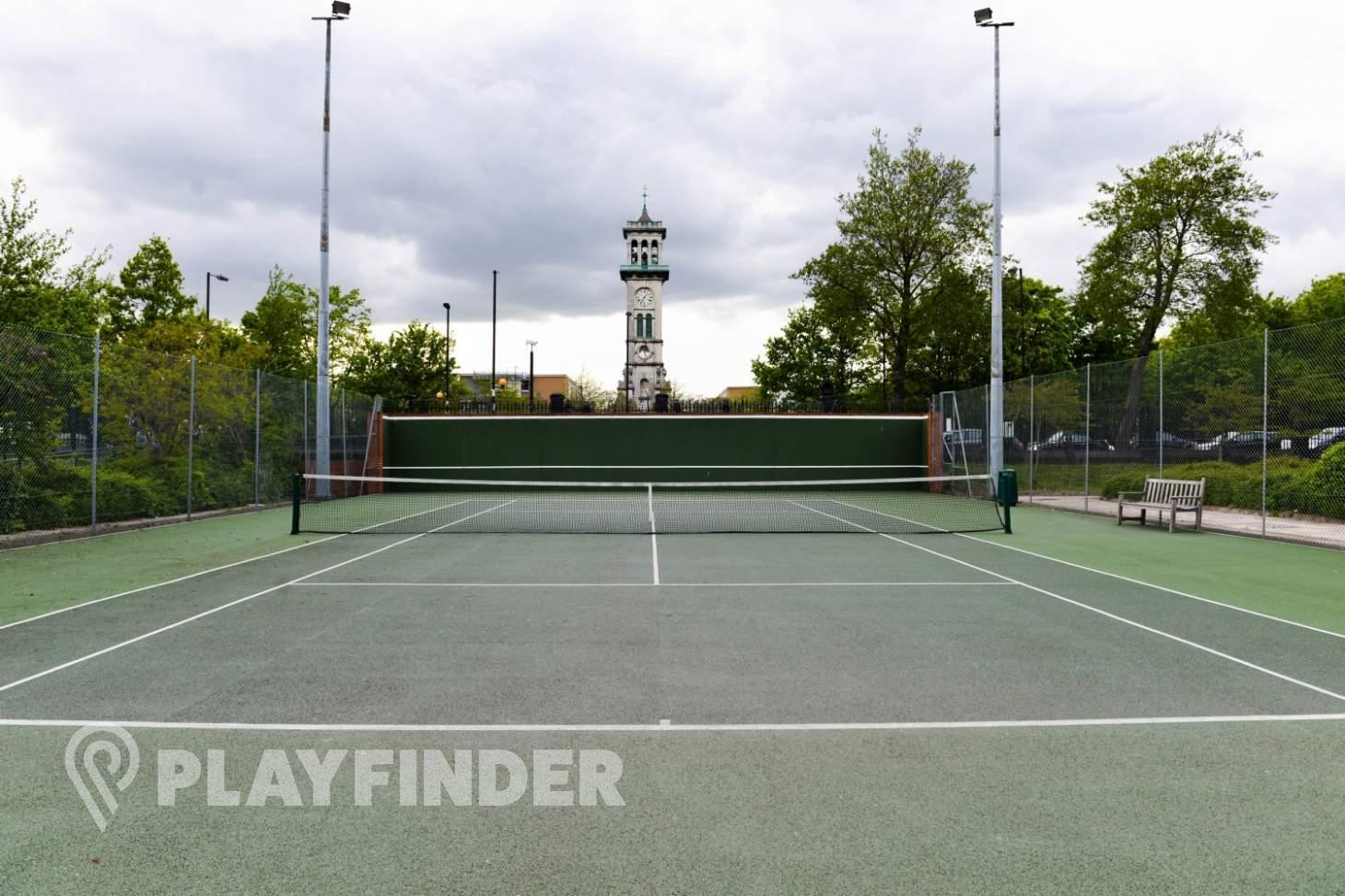 Islington Tennis Centre Outdoor | Hard (macadam) tennis court
