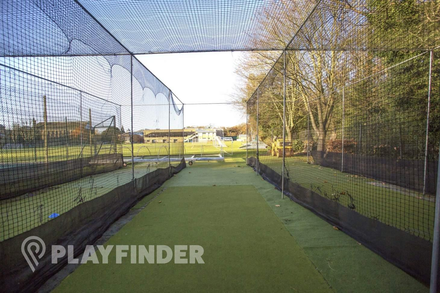 Sylvestrian Leisure Centre Nets | Artificial cricket facilities