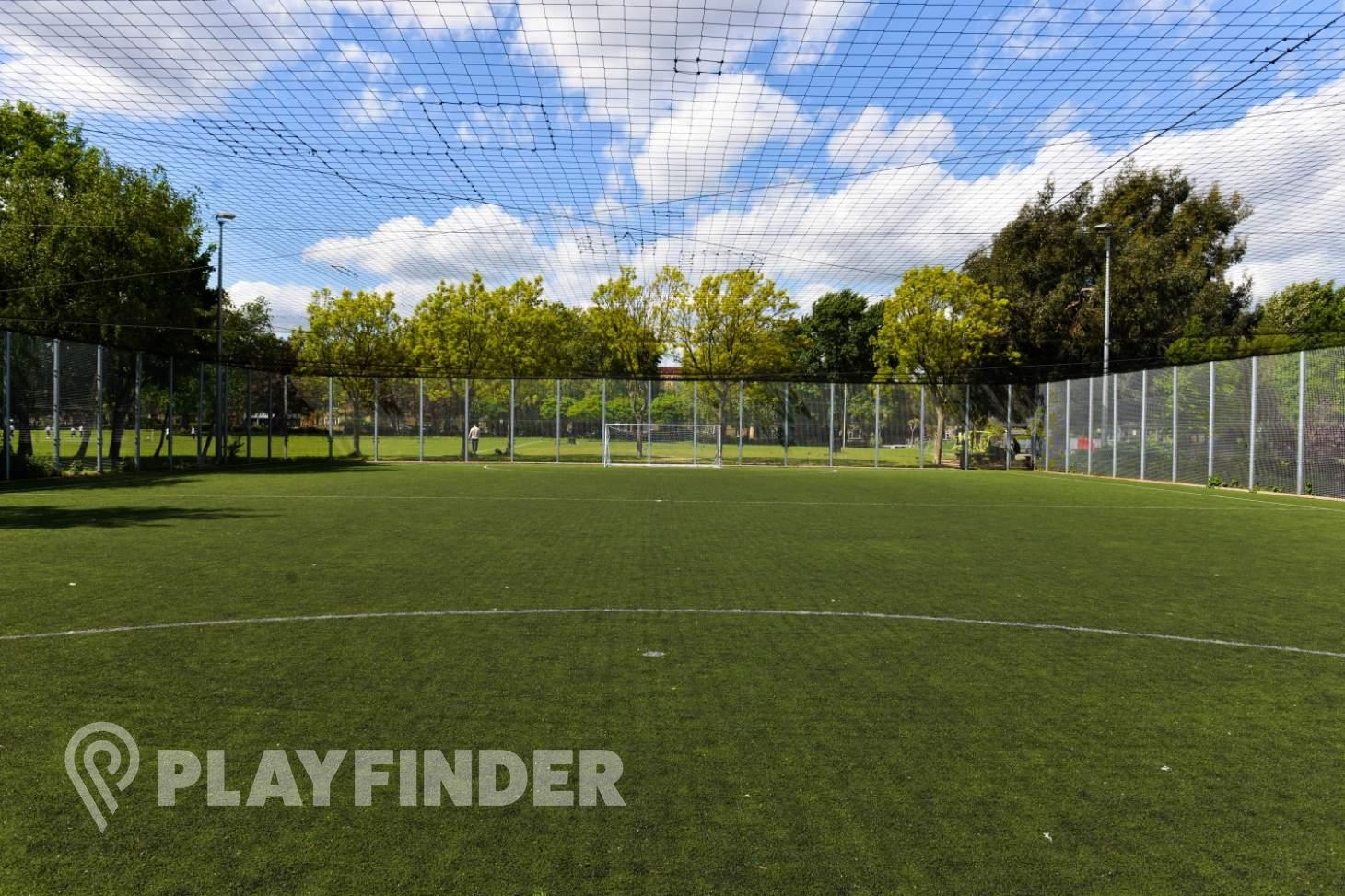 Paradise Park 7 a side | 3G Astroturf football pitch