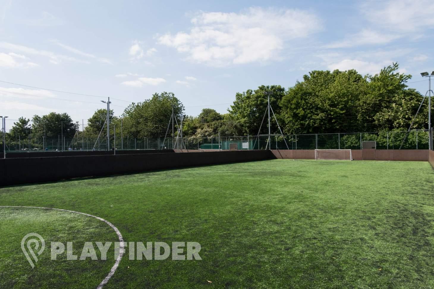 Rocks Lane Barnes 5 a side | 3G Astroturf football pitch