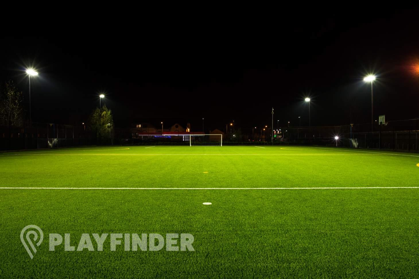 Isaac Newton Academy 5 a side | 3G Astroturf football pitch