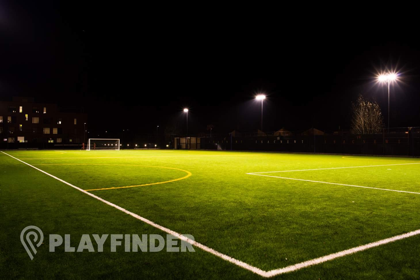 Isaac Newton Academy 7 a side | 3G Astroturf football pitch