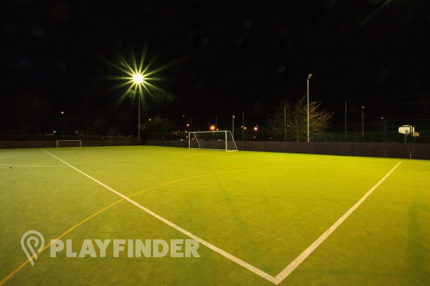 Brentside High School Outdoor | Astroturf hockey pitch