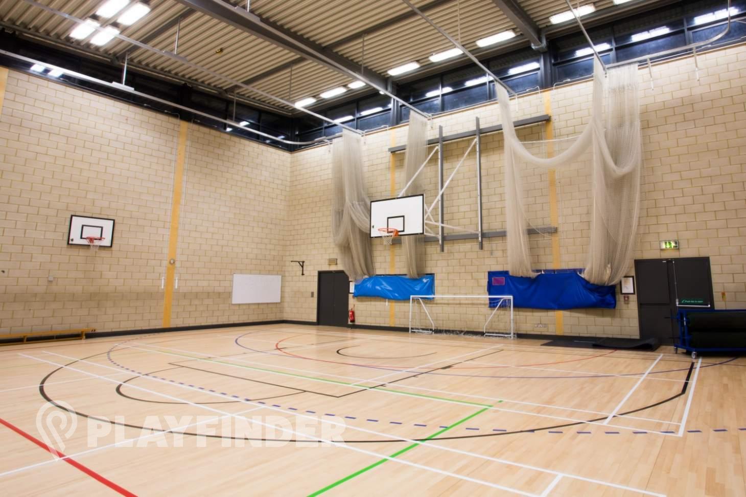 Brentside High School Nets | Artificial cricket facilities