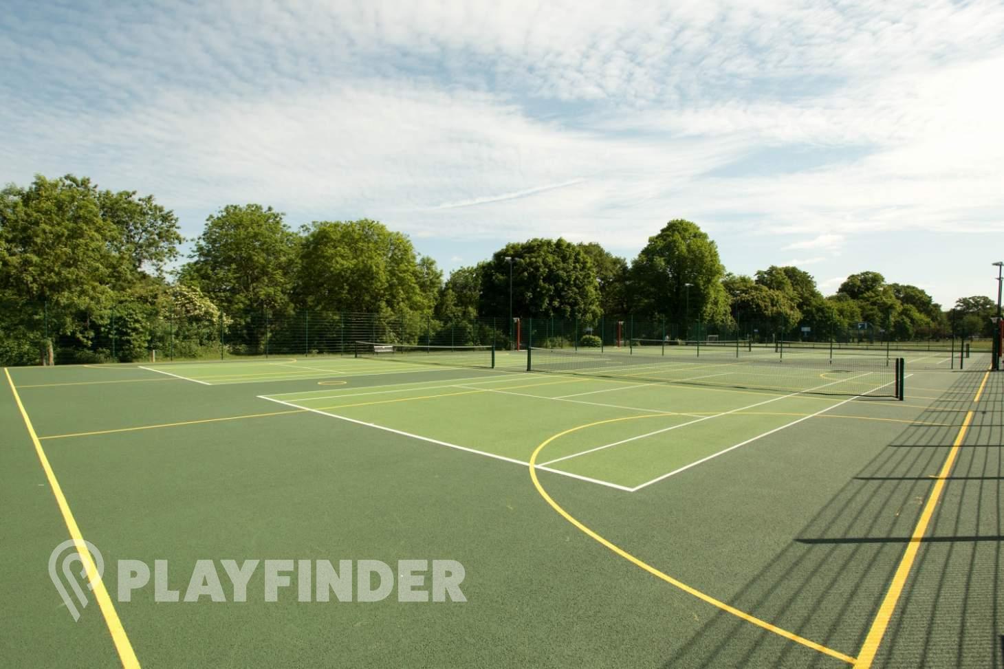 Will to Win Pitshanger Park Outdoor | Hard (macadam) tennis court