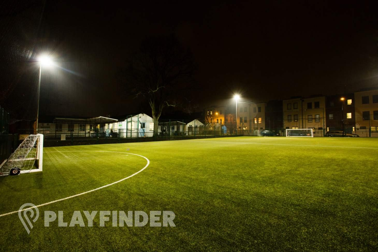 St Mark's C of E Primary School 5 a side | 3G Astroturf football pitch