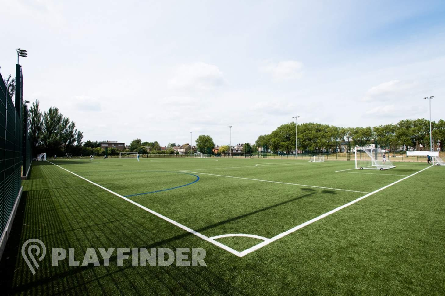 Draper's Field 11 a side | 3G Astroturf football pitch