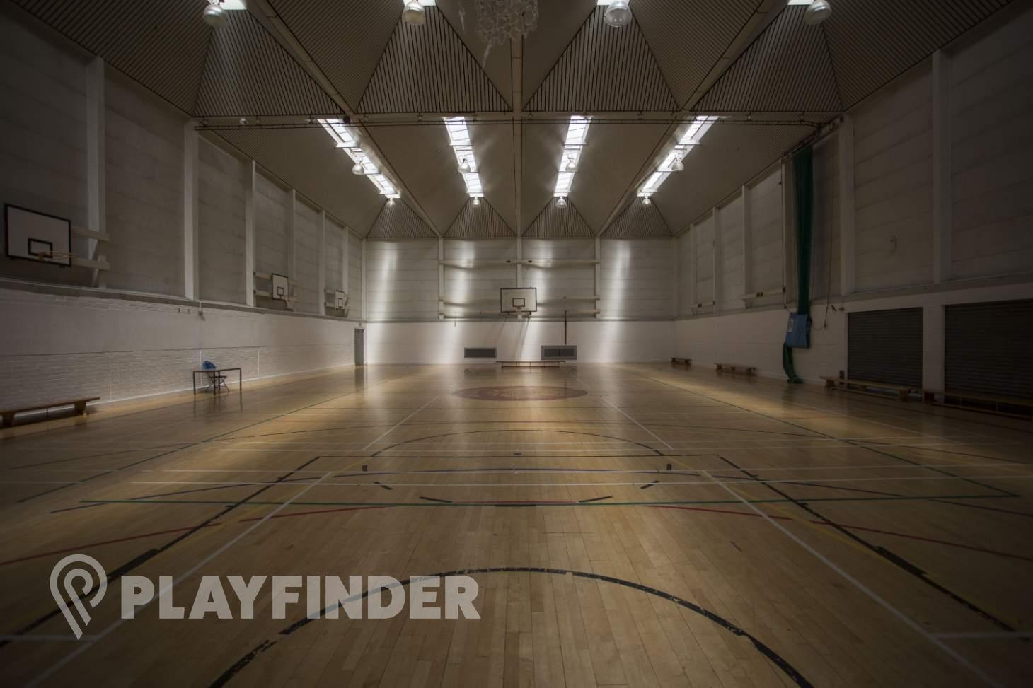 Acland Burghley School 5 a side | Indoor football pitch