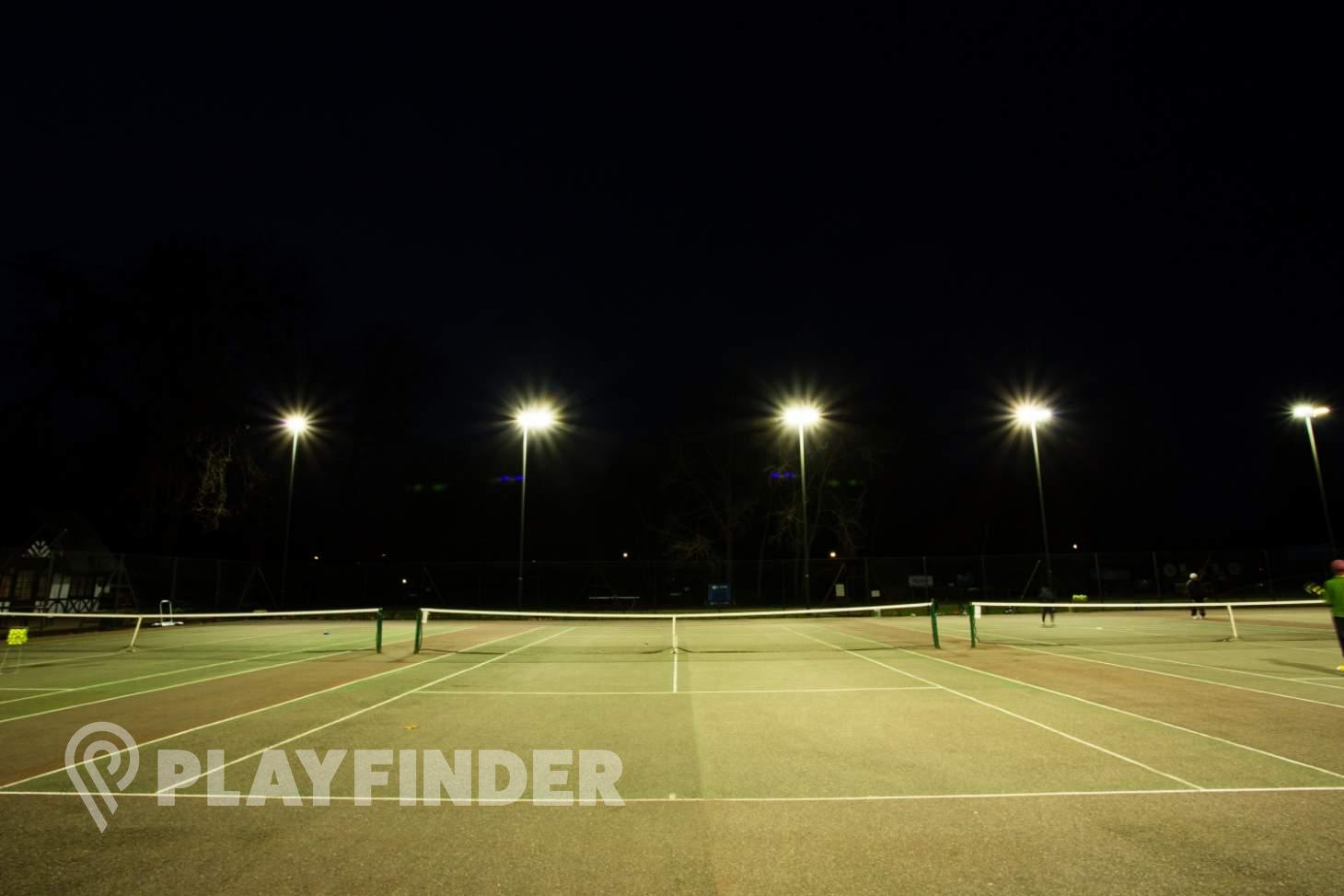 Will to Win Regents Park Outdoor | Hard (macadam) tennis court