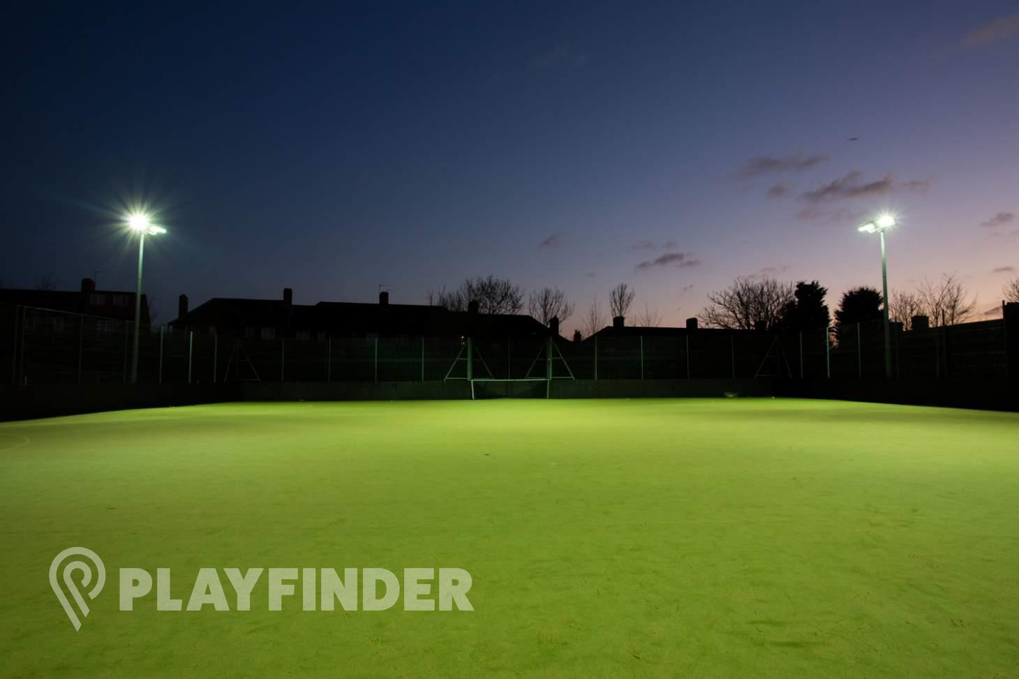 HAKA Sports Complex 5 a side | Astroturf football pitch