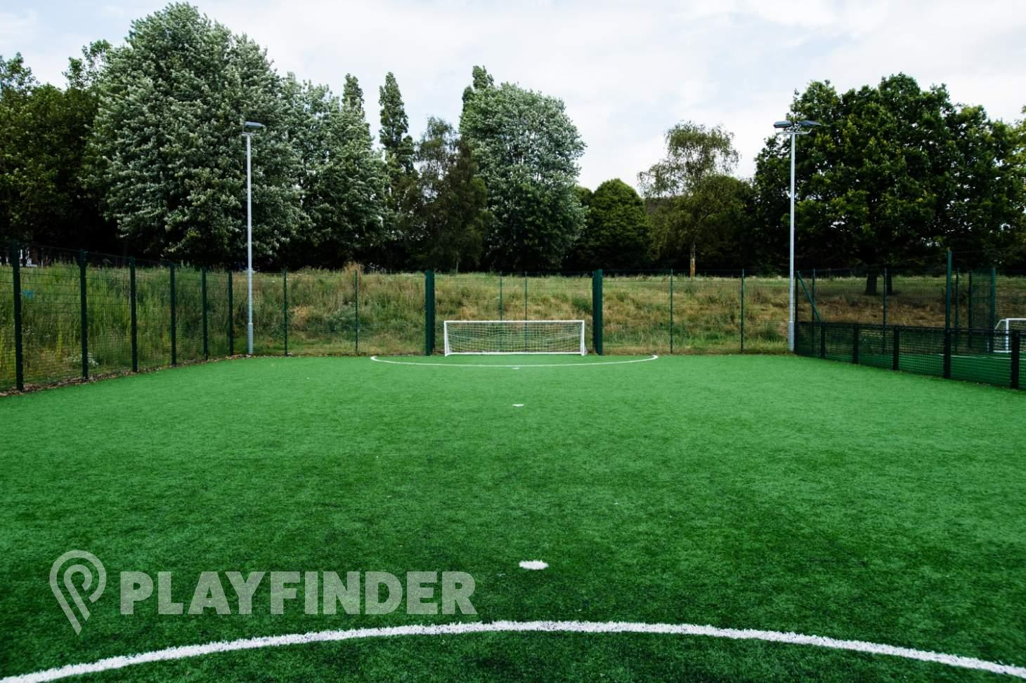 New River Sport & Fitness 5 a side | 3G Astroturf football pitch