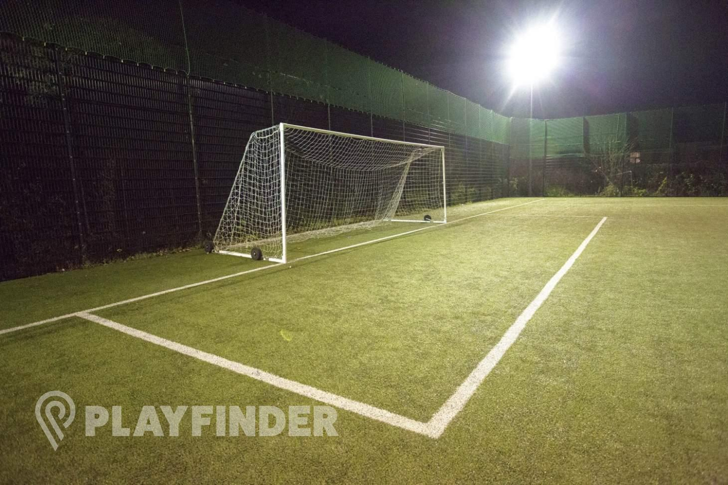 Archer Academy 9 a side | 3G Astroturf football pitch
