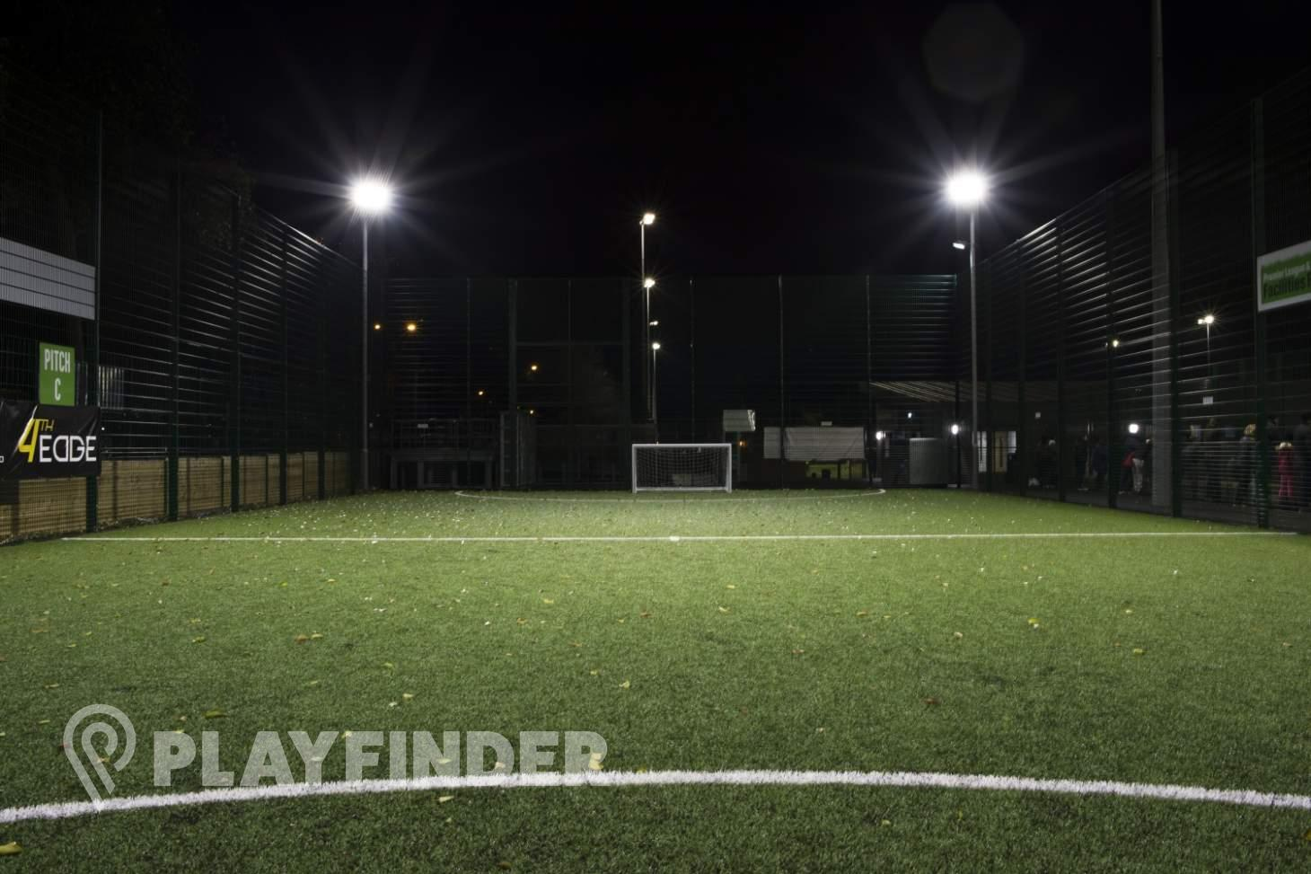 Market Road Football Pitches 5 a side | 3G Astroturf football pitch