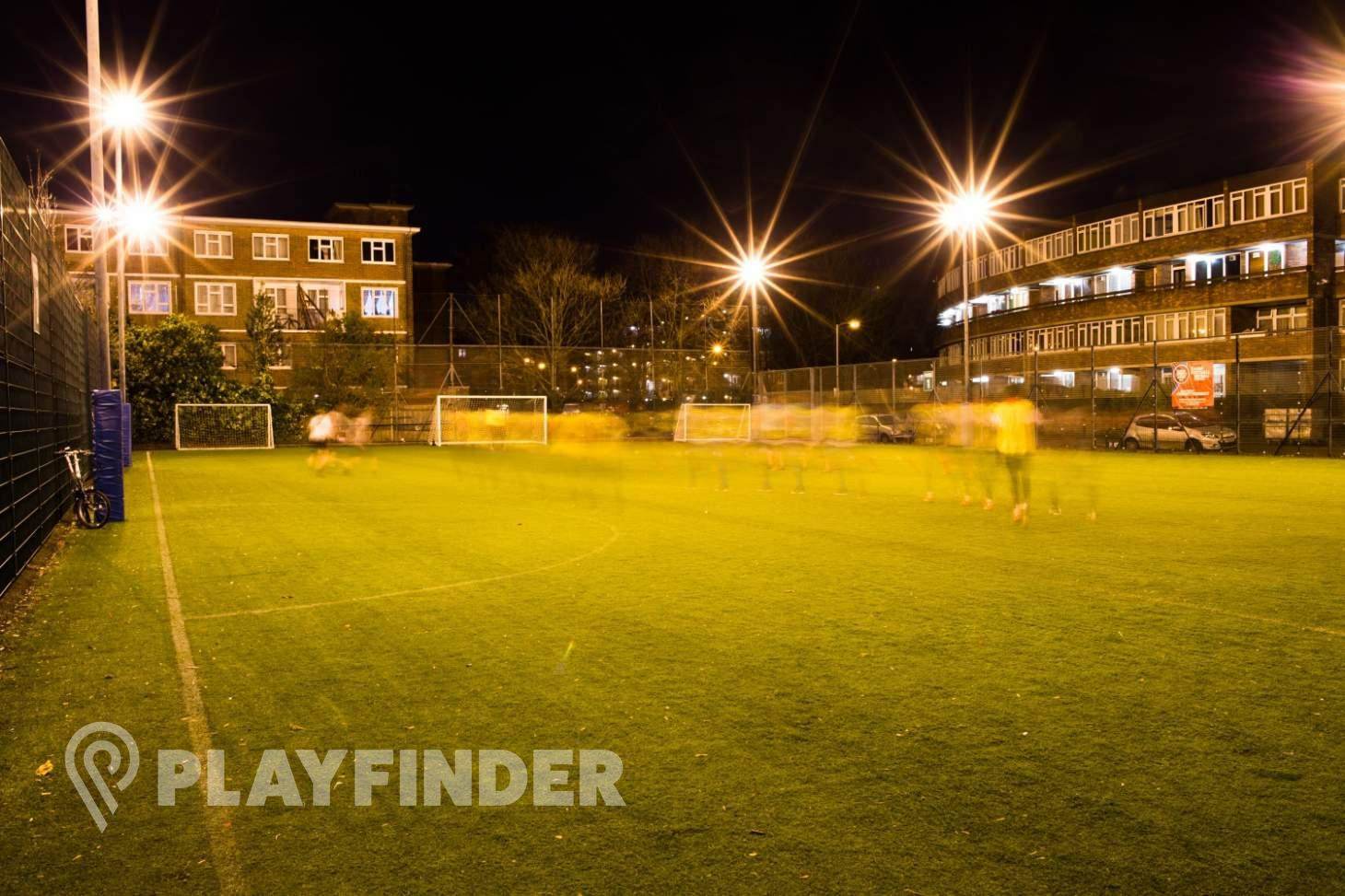 Clapham Sports Leagues 5 a side | 3G Astroturf football pitch