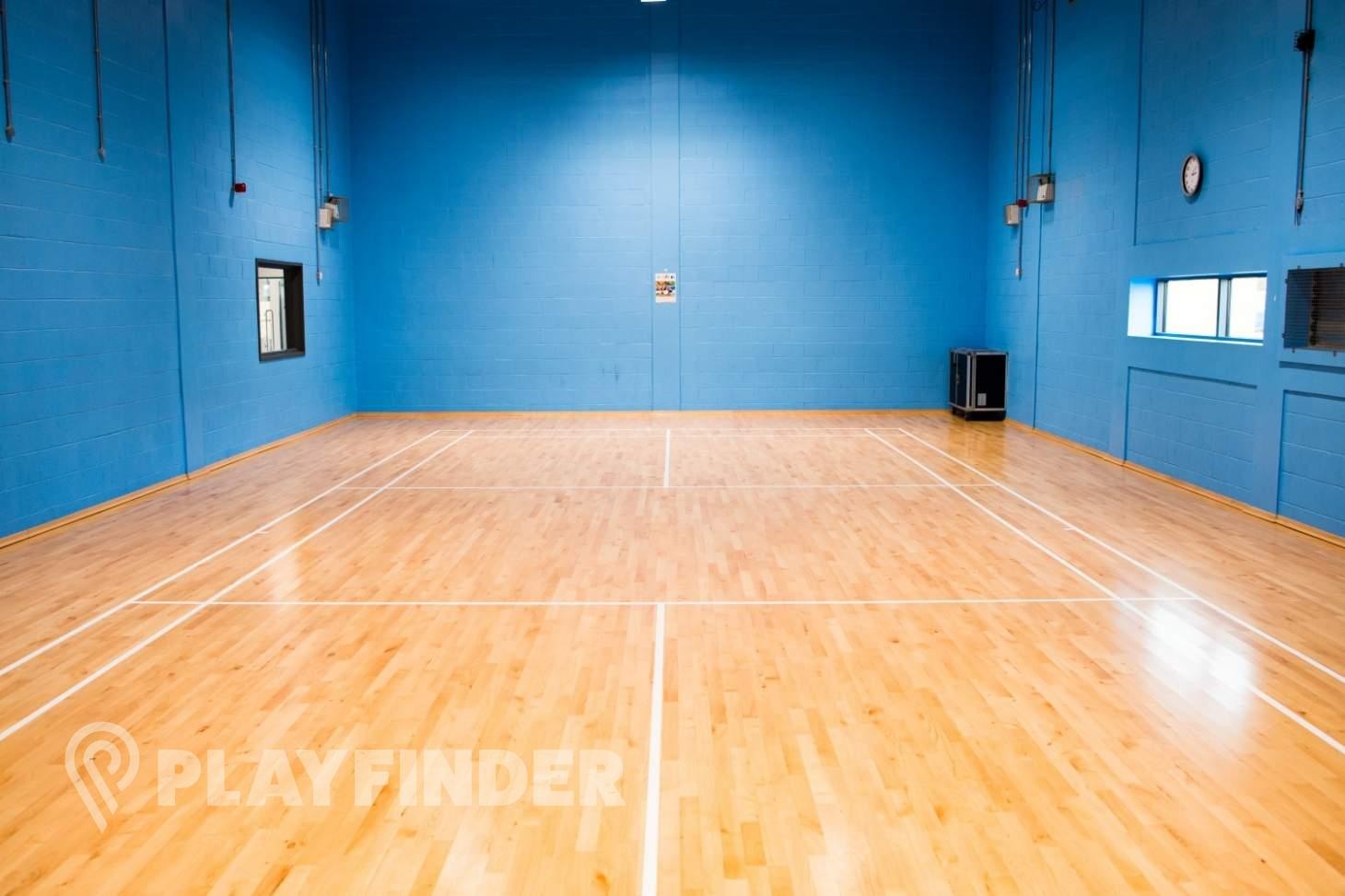 Cotlandswick Leisure Centre 5 a side   Indoor football pitch