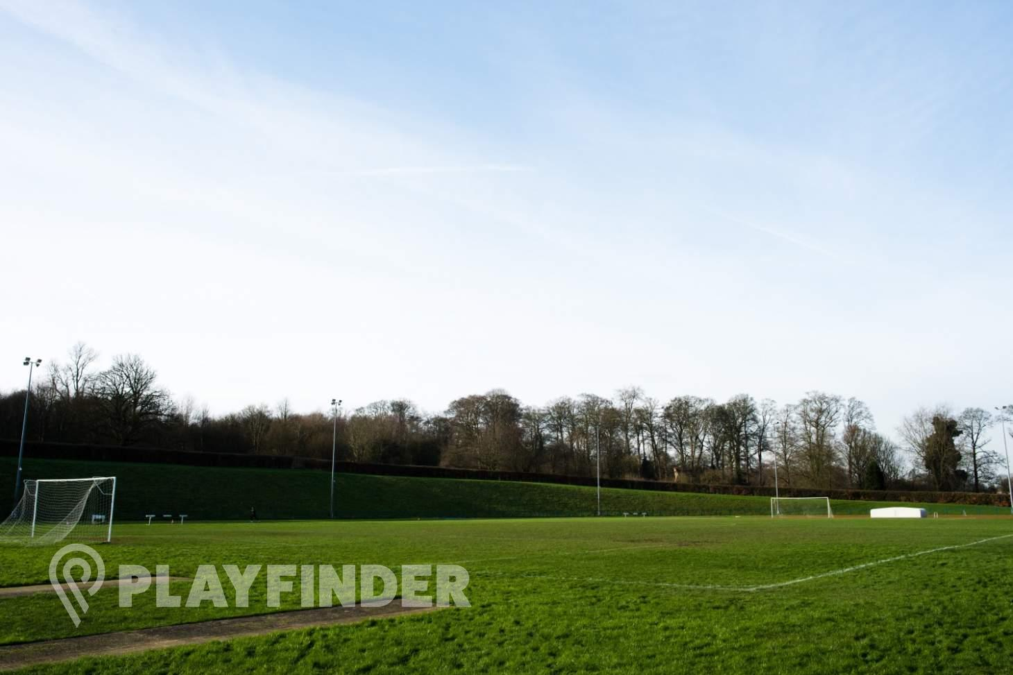 Abbey View Golf Course 11 a side | Grass football pitch