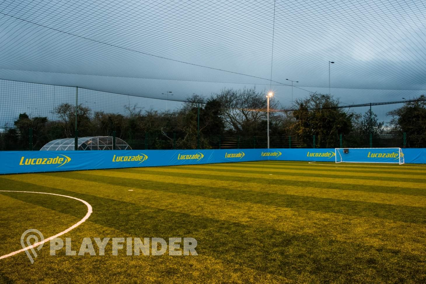 Powerleague Sunbury-on-Thames 5 a side | 3G Astroturf football pitch