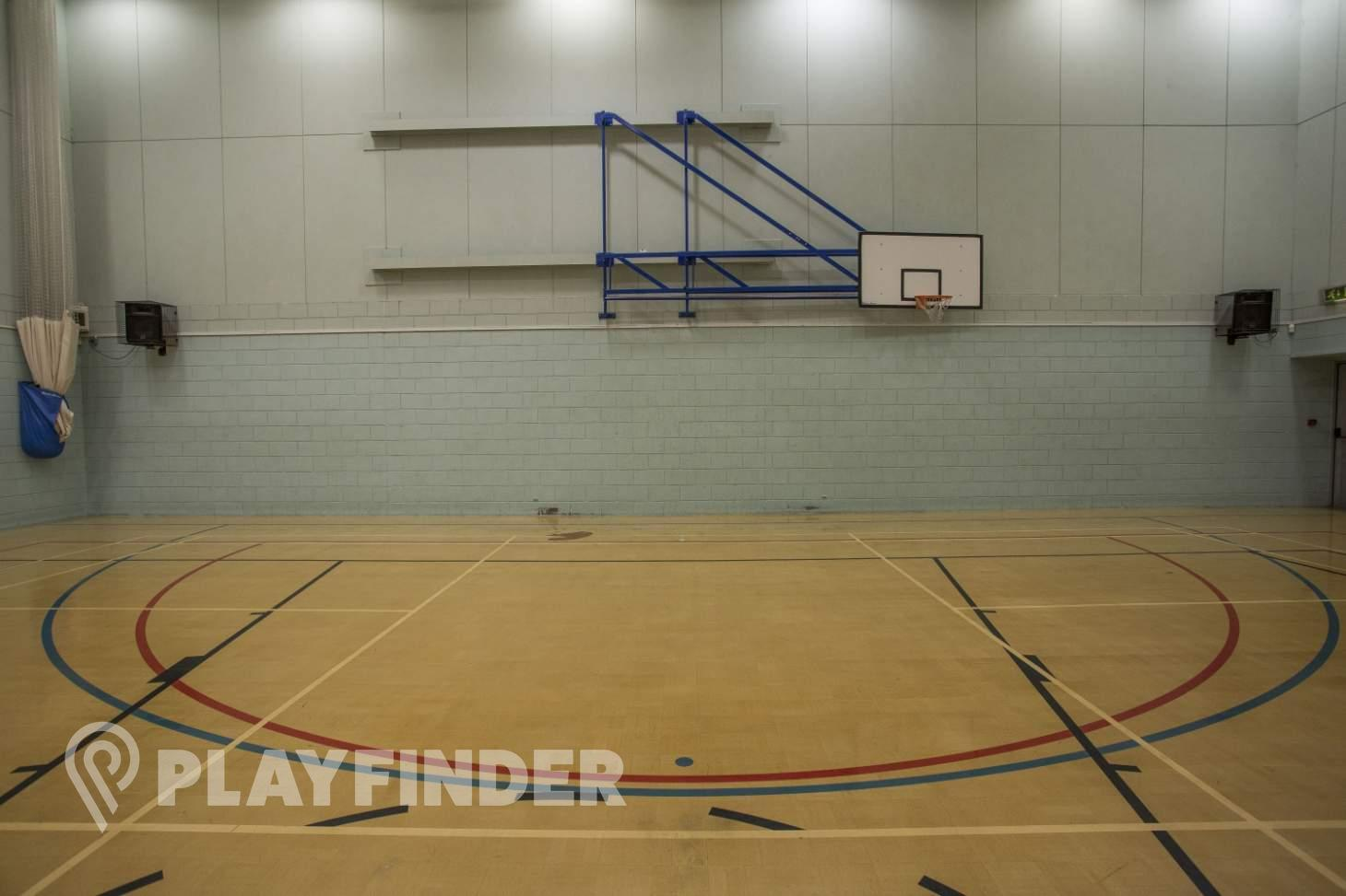 Erith Leisure Centre 5 a side | Indoor football pitch