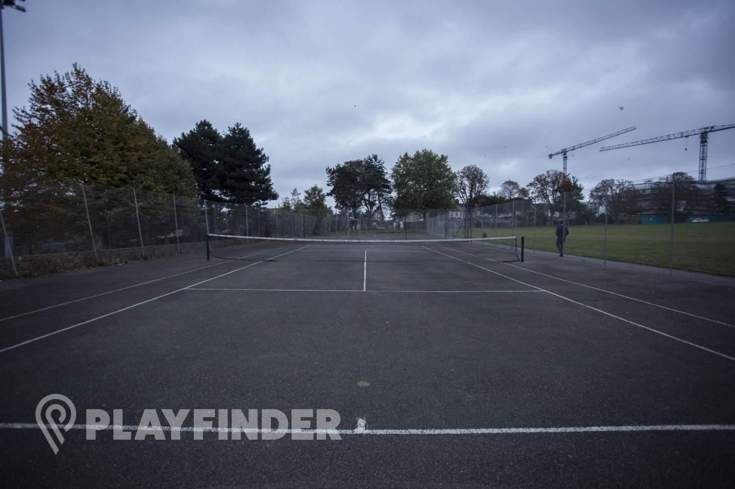 Erith Leisure Centre Outdoor | Hard (macadam) tennis court