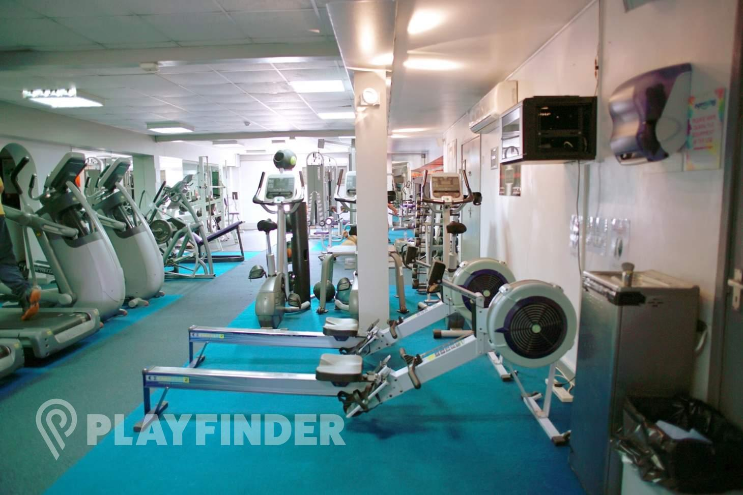 Braywick Park Gym and Pitches Indoor gym
