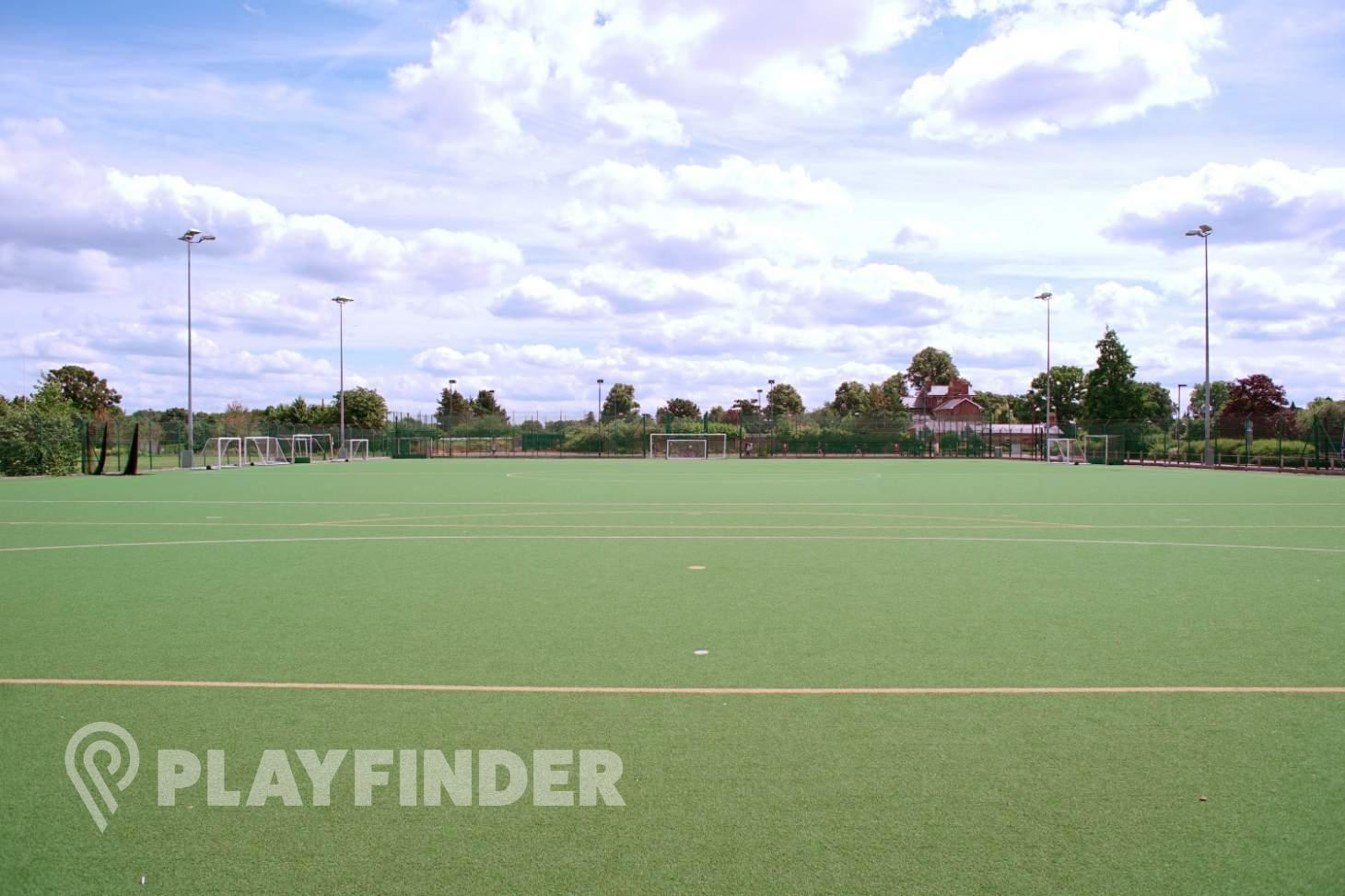 Braywick Park Gym and Pitches 11 a side | Astroturf football pitch