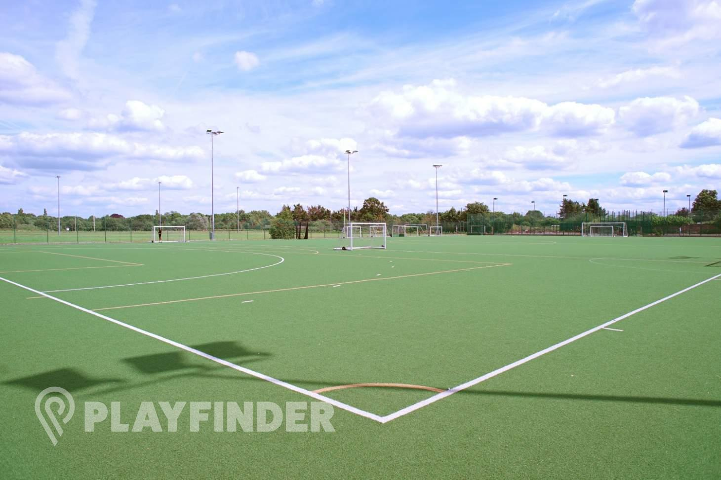 Braywick Park Gym and Pitches Outdoor | Astroturf hockey pitch