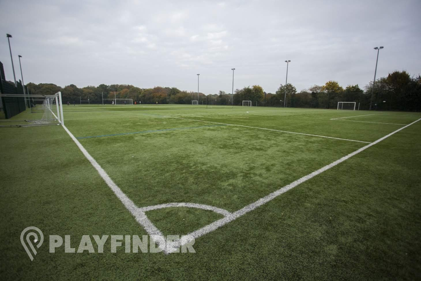 Darwin Leisure Centre 11 a side | 3G Astroturf football pitch