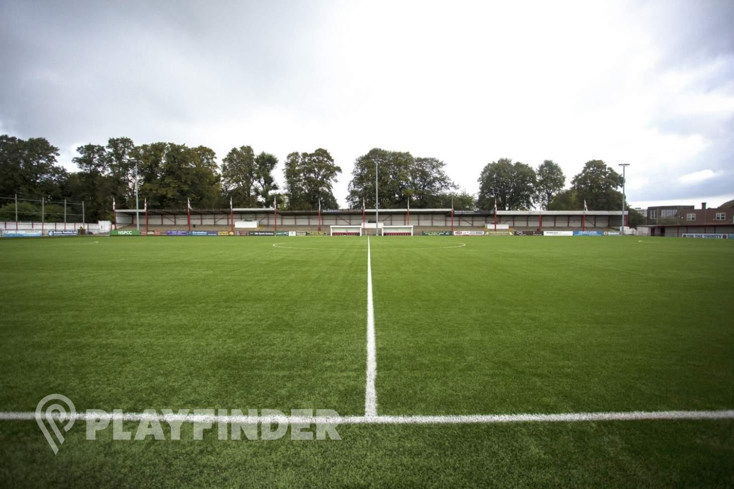 Colston Avenue Football Stadium 11 a side | 3G Astroturf football pitch