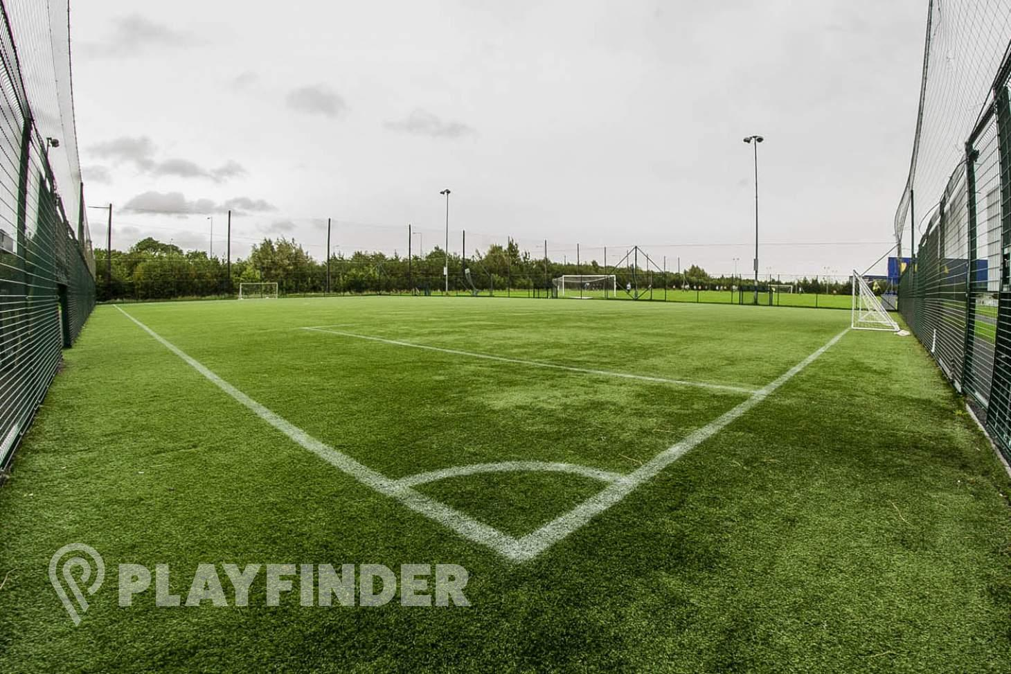 Ballymun United Soccer Complex 5 a side | 3G Astroturf football pitch