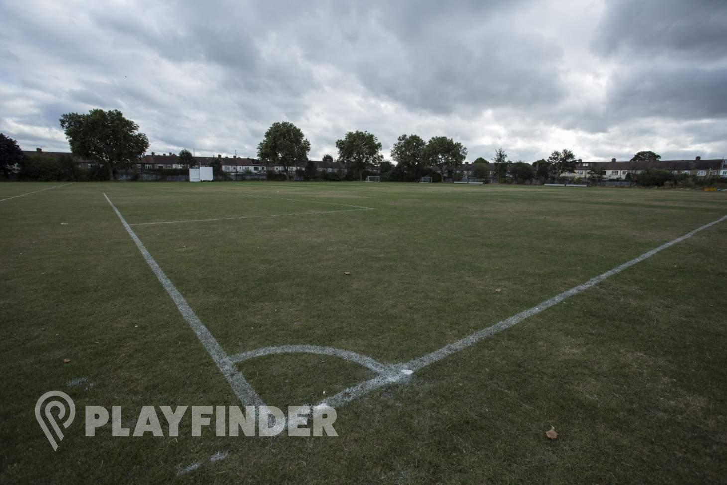 Flanders Playing Field