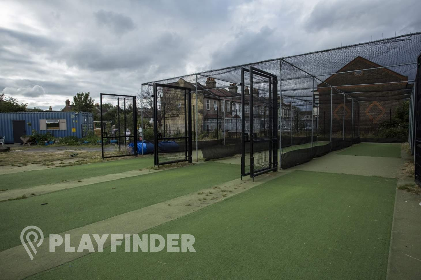 Flanders Playing Field Full size | Grass cricket facilities