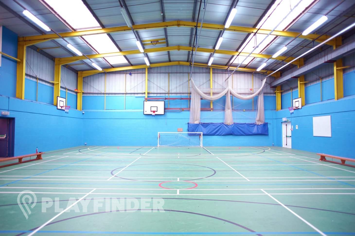 Cox Green Leisure Centre 5 a side | Indoor football pitch